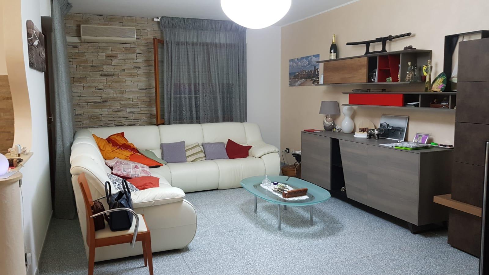 Appartamento tricamere