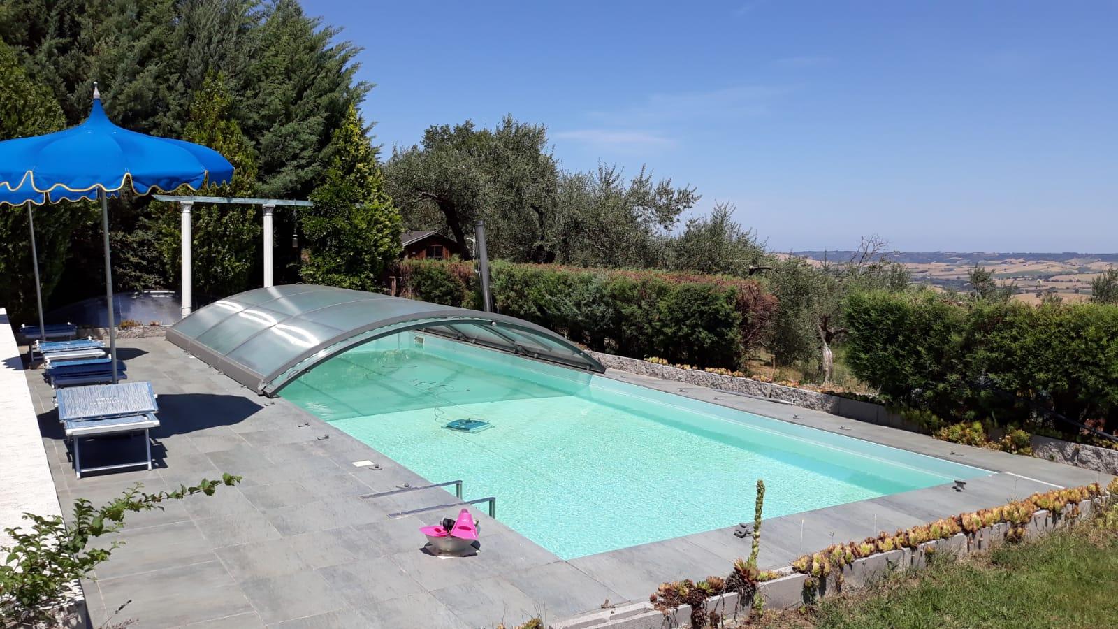 Prestigioso Villino vista mare a Montecilfone